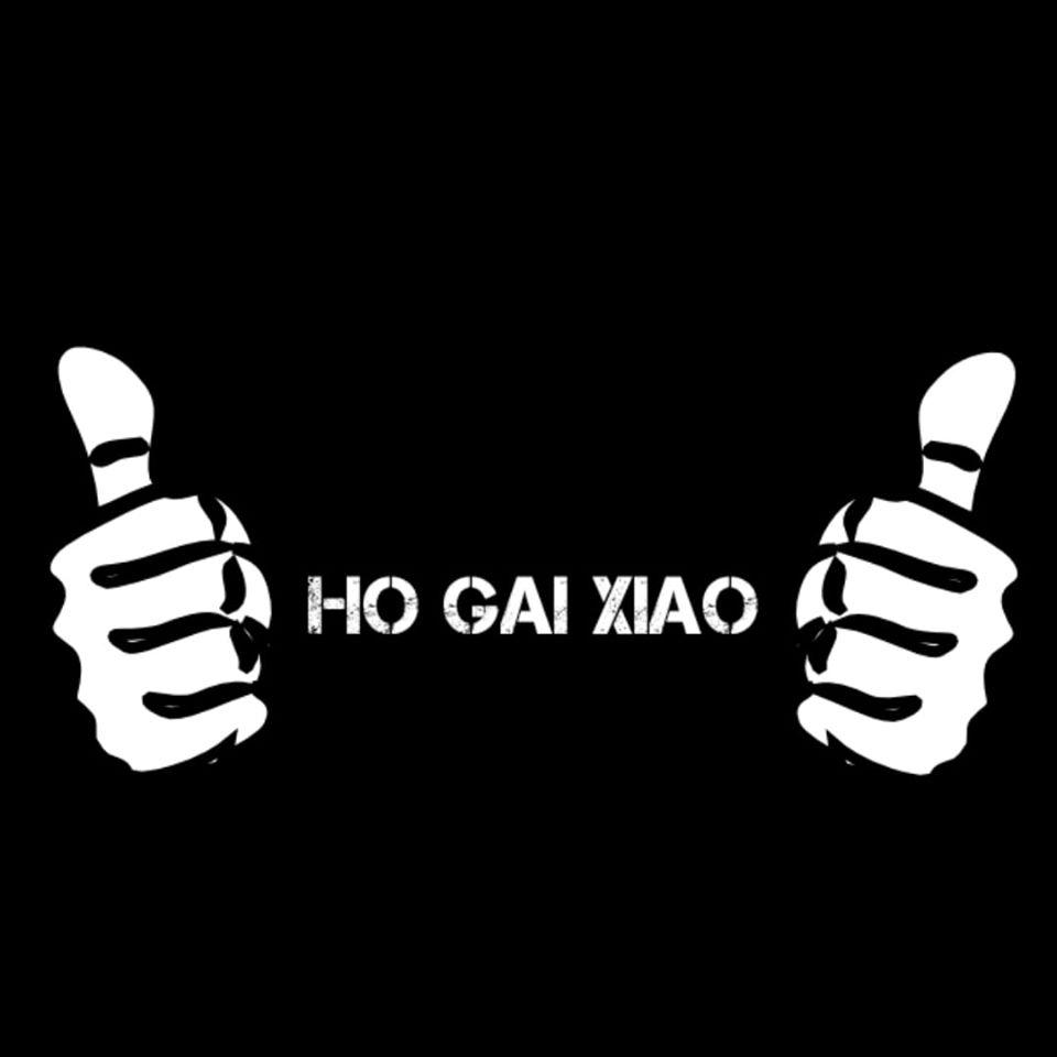 Ho Gai Xiao Logo