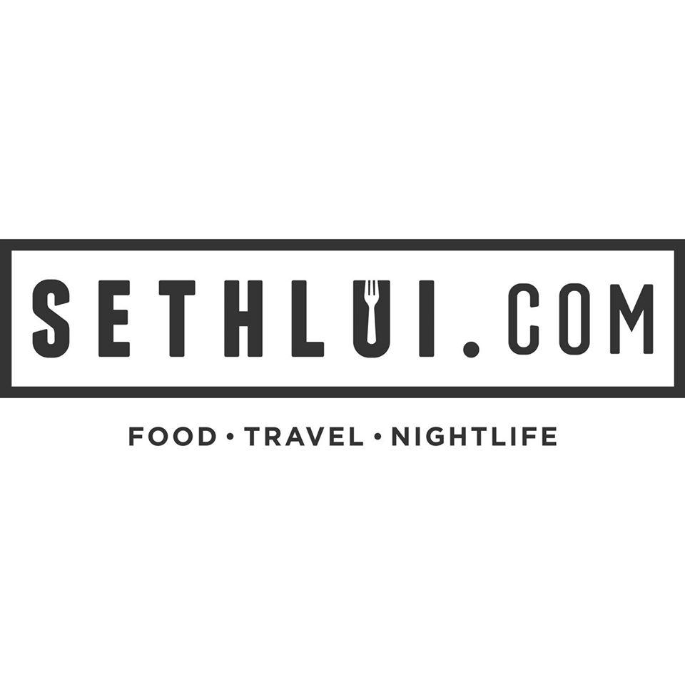 Seth Lui Logo